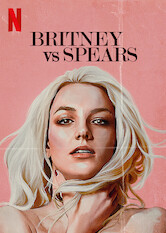Search netflix Britney Vs Spears