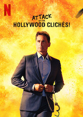 Search netflix Attack of the Hollywood Clichés!